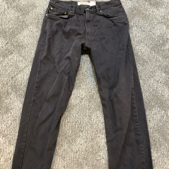 Levi's Other - Levi's grey jeans , used , decent condition